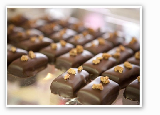 Kakao Chocolates is just one of the stops on the Sweet Tooth Tour.   Crystal Rolfe
