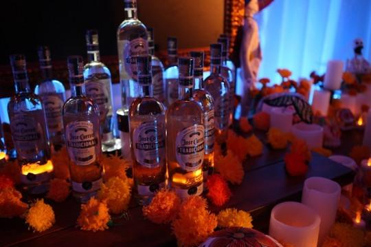 Distilled agave nectar? Si si! - COURTESY OF JOSE CUERVO