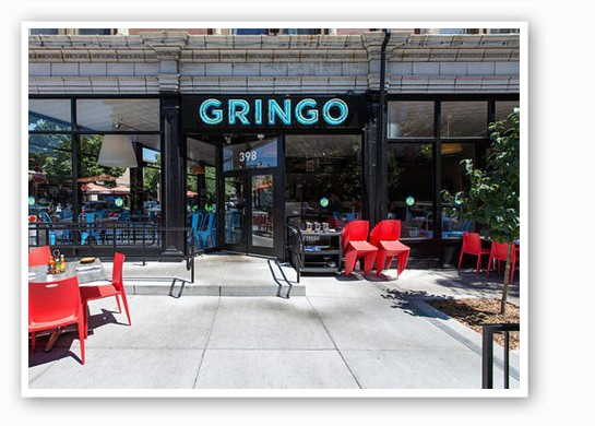 Gringo could use a refresher course. | Jennifer Silverberg