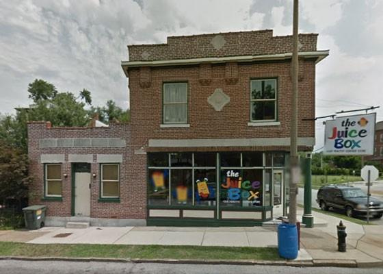 The future Grove East Provisions. | Google Maps Screenshot