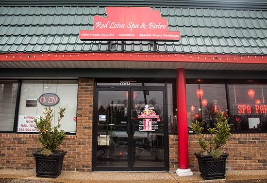 Now open in Rock Hill.