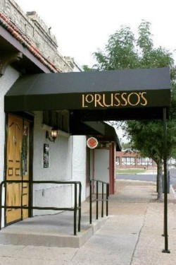 LoRusso's Cucina. - RFT PHOTO