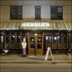 Herbie's Vintage 72. - STEW SMITH
