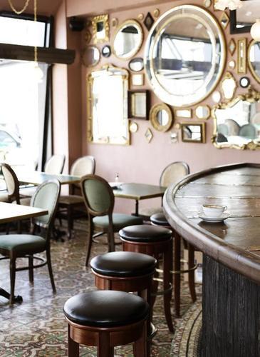 DeMun Oyster Bar in Clayton - JENNIFER SILVERBERG