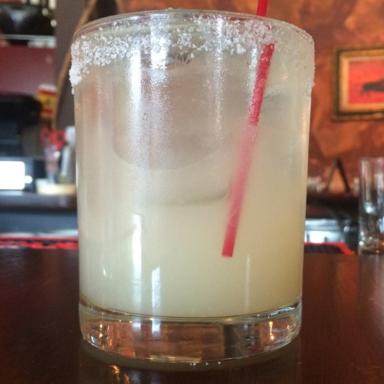 "The ""Modesto Margarita"" | Patrick J. Hurley"