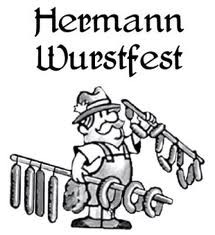 The 33rd Annual Hermann Wurstfest takes place at the Hermannhof Festhalle this weekend.