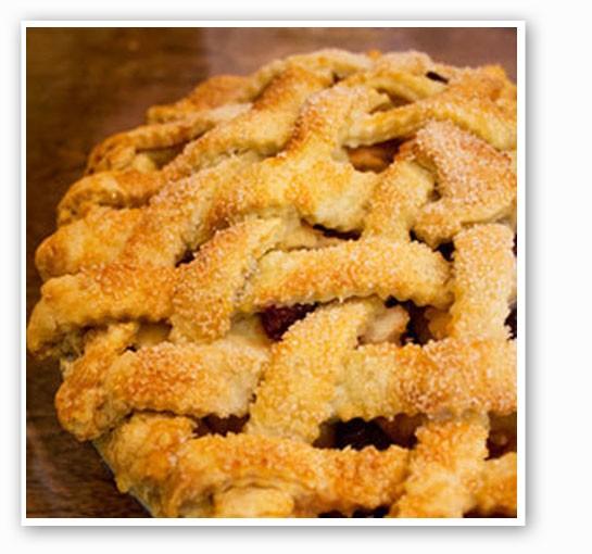 Pie Oh My, indeed. | Mabel Suen
