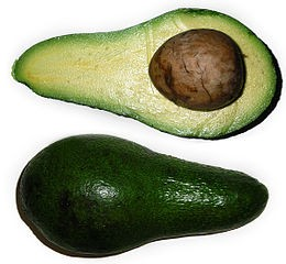 Avocados, prepared to be guac'ed out! - WIKIMEDIA COMMONS