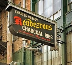 Going to Rendezvous or another food icon? Do your damn homework, Newb. - GOMEMPHIS.COM