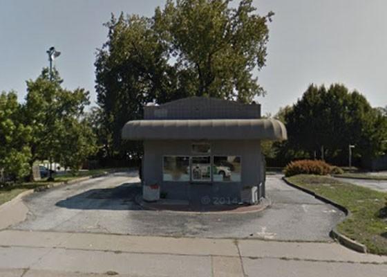 Saddest Rally's ever? | Google Street View