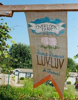 Caption - IMAGE COURTESY OF OVERLOOK FARM