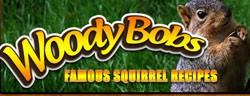 COURTESY OF WOODY BOB'S