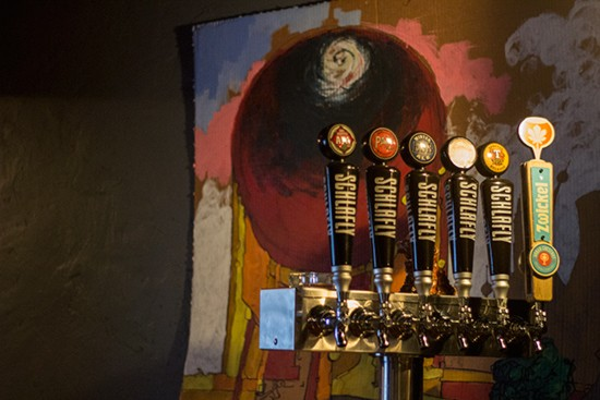 Schlafly, Civil Life and more on tap.