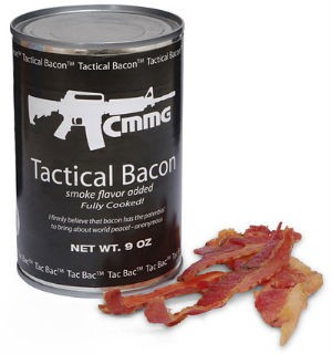 Do not steal bacon. - GLOCKTALK.COM
