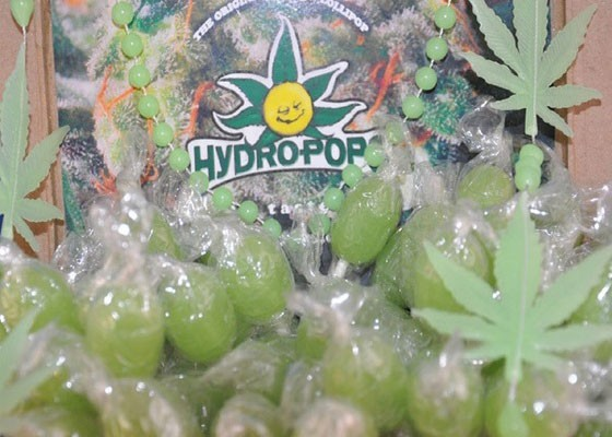 Hydropops