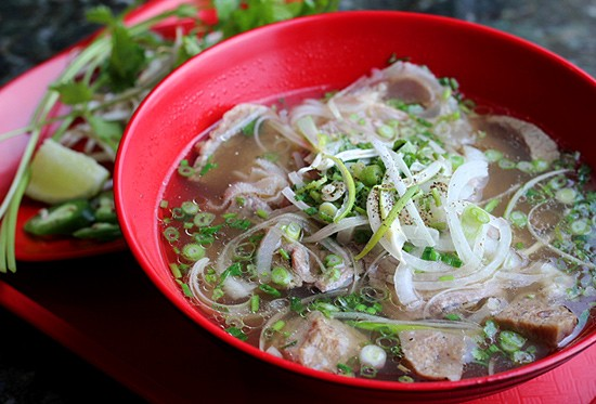 """Goody Special"" pho. - PHOTOS BY MABEL SUEN"