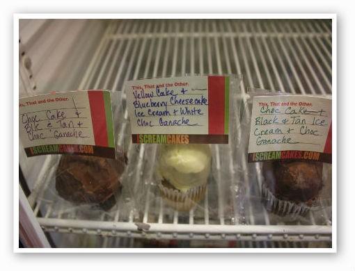 Cupcakes! | Pat Kohm