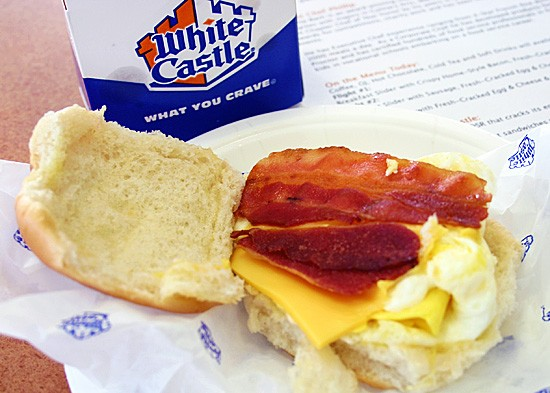 Zing! WC has jalapeño cheese and hot sauce. All you have to do is ask for it! - KATIE MOULTON