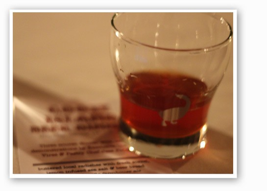 Goose Island's Lolita American Wild Ale. | Nancy Stiles