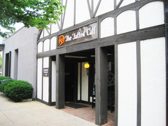 The Fatted Calf will remain open in Clayton. - IAN FROEB