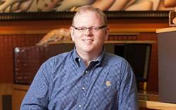 Scott Davis, chief concept officer at Panera Bread. - IMAGE VIA