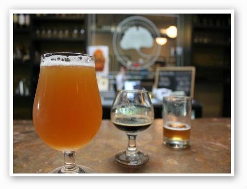 Perennial's Top-Notch Beers | Pat Kohm