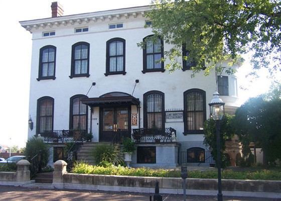 The Lemp Mansion. | RFT Photo