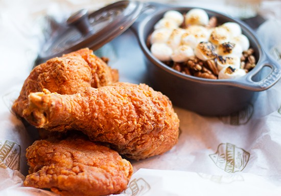 The 9 Best Southern Restaurants in St. Louis
