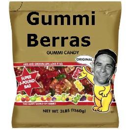 Gummi Berras