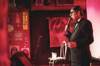 Neil Hamburger at Cicero's - BRYAN SUTTER