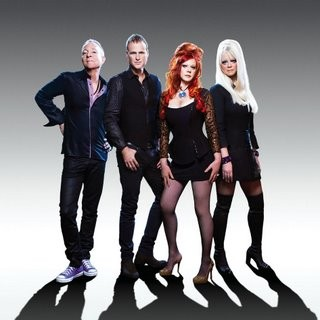 The B-52's are just one act slotted for the HullabaLOUfest