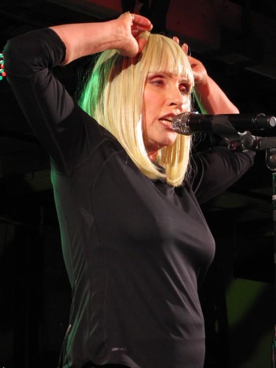 Blondie - DANA PLONKA