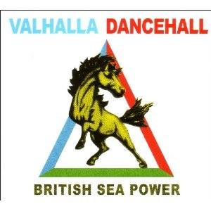 British Sea Power's Valhalla Dancehall