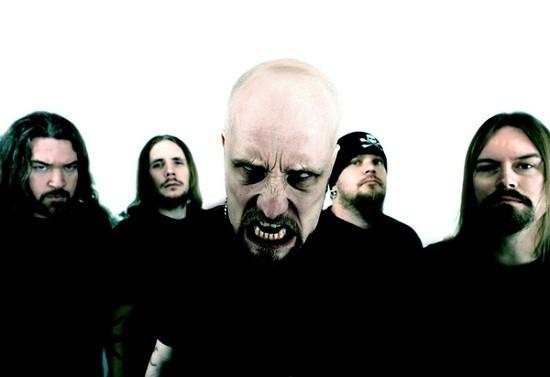 Meshuggah - February 23 @ Pop's