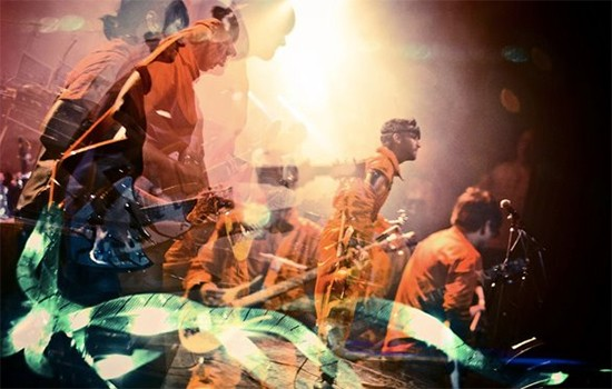 Man or Astro-man? - Wednesday, July 16 @ The Firebird - PRESS PHOTO