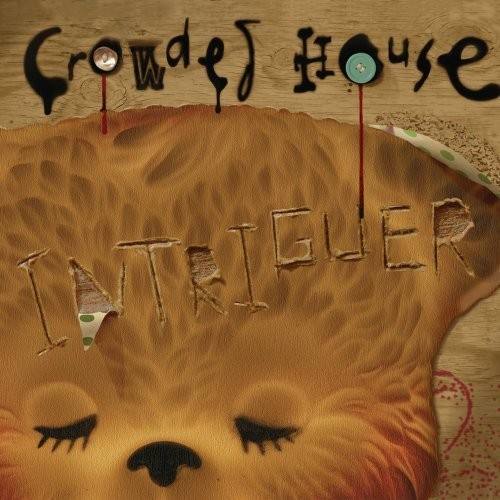 Crowded House's latest release, Intriguer
