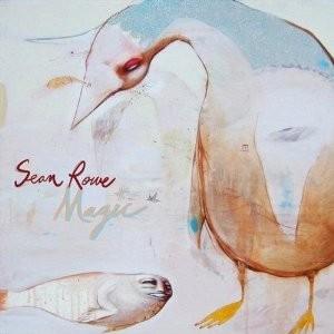 Sean Rowe's Magic