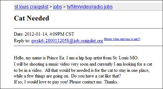 Craigs List St Louis Missouri Chilangomadrid Com