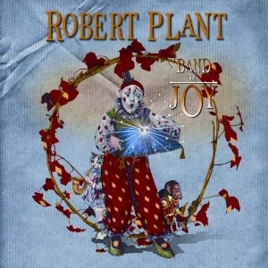 Robert Plant's Band of Joy