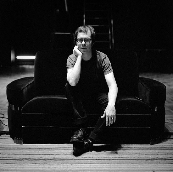Ben Folds - PRESS PHOTO