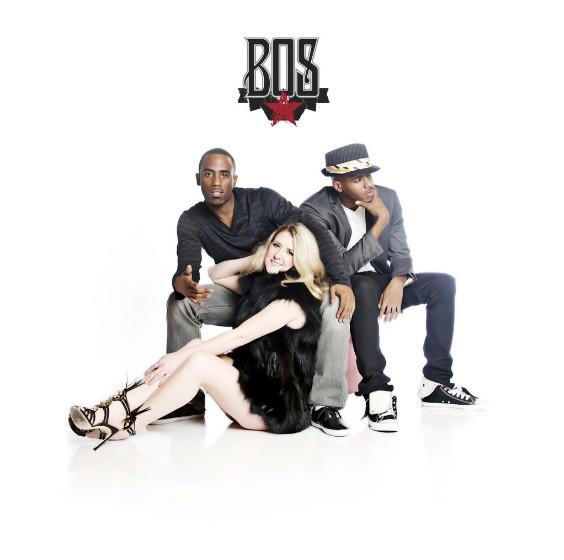 B.O.S. is Oli, Ms. Bee and $leepytime - TAKA YANAGIMOTO