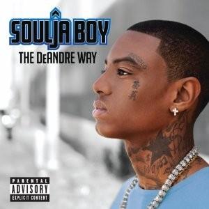 Soulja Boy's The DeAndre Way