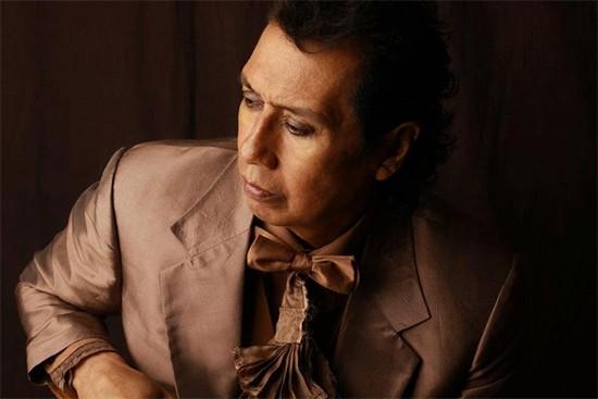 Alejandro Escovedo & the Sensitive Boys - Thursday, April 3 @ Old Rock House. - PRESS PHOTO