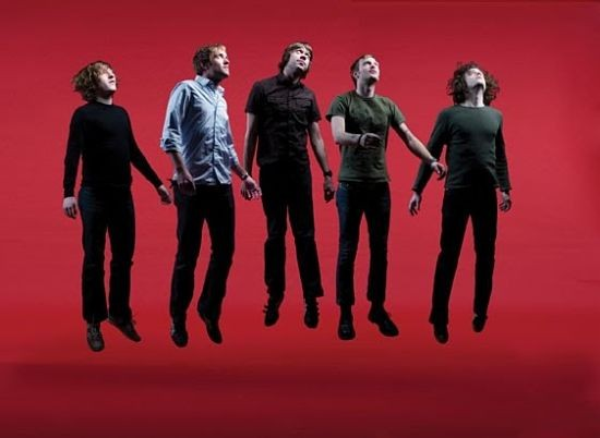 Minus the Bear - October 26 @ Plush