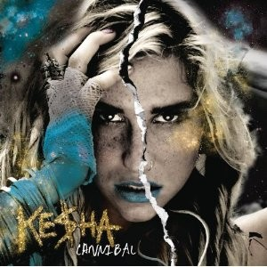Ke$ha's Cannibal