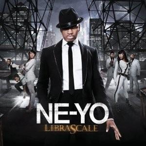 Ne-Yo's Libra Scale