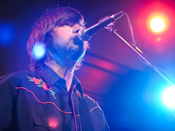 Jay Farrar performs tonight at the Old Rock House. - JASON STOFF