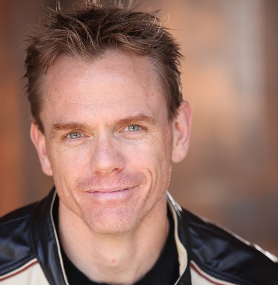 Christopher Titus performed this past May at the Edison Theatre. Read the full interview here. - PHOTO BY KINO EASTERWOOD