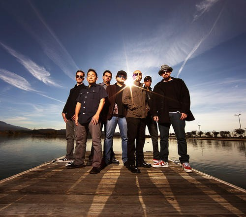 Ozomatli - CHRISTIAN LANTRY