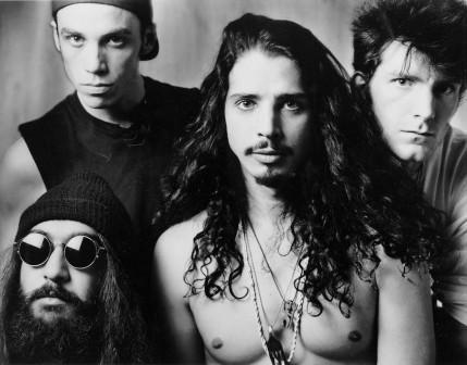 A reunited Soundgarden headlines Lollapalooza